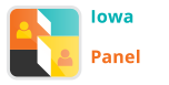 Logo for the Iowa Opinion Panel