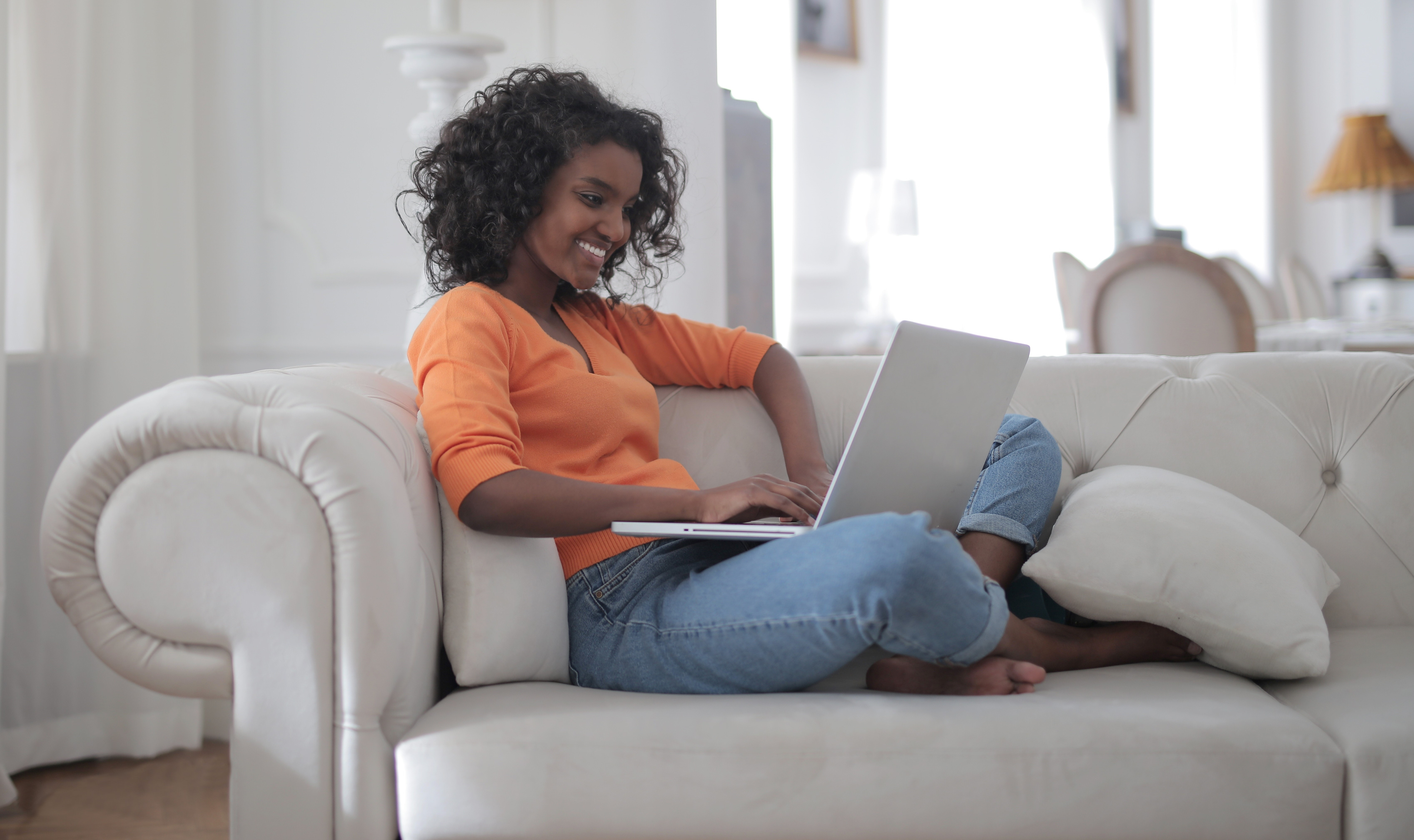 Consumers responding to online surveys at greater rates